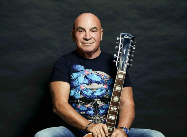 Mustafa Alpagut'tan Yeni Şarkı Yeni Heyecan!